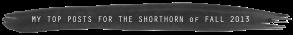 Shorthorndivider