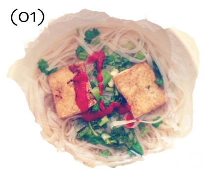 Winter Break Food Adventures | Homemade Pho