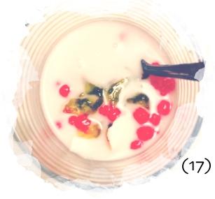 Winter Break Food Adventures | Che