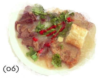 Winter Break Food Adventures | Homemade Congee