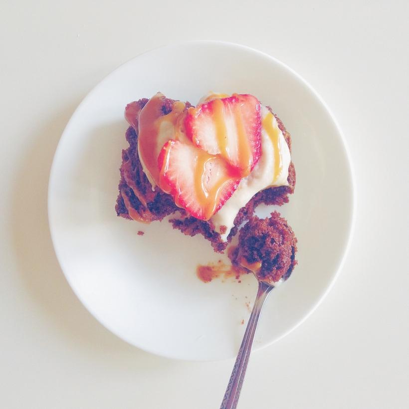 Make this: Essential Birthday Cake