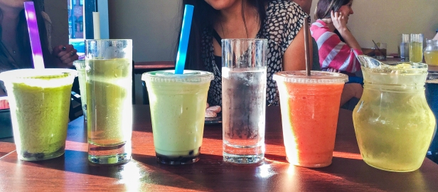 Summer Portland Trip 2015 | Food Highlights