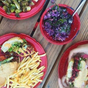 Portland Food Highlights | plantcrush.co