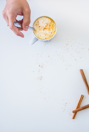 Sweet Potato Latte4