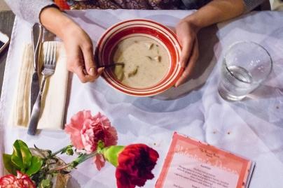 Vday Vegan Dinner-19