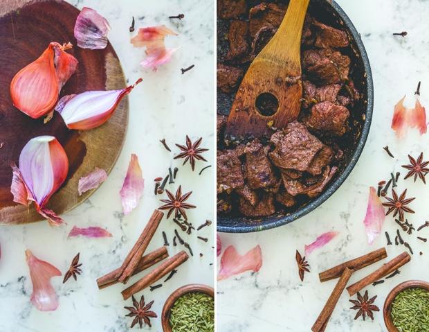 Vegan Chinese Five Spice Beef Stir-Fry | plantcrush.co